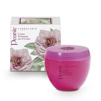 Peonie - Geparfumeerde Body Cream
