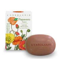 Papavero Soave - Sweet Poppy - Perfumed Soap