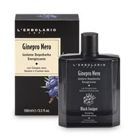 Black Juniper - Energising Aftershave Lotion