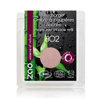 Refill Pearly Eyeshadow 102 roze beige