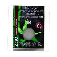 Refill Pearly Eyeshadow 114 zilver