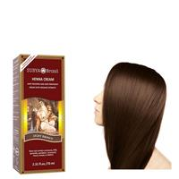 Semi permanent hair color Ligth brown