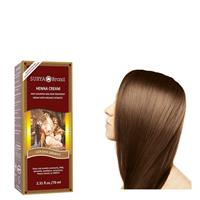Semi permanent hair color Golden Brown
