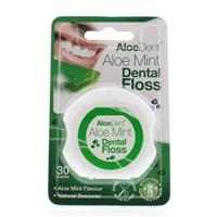 Aloe vera dental floss 30 meter