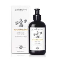 Rose Face Wash Bio Damascena