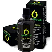 CBD Total Sleep