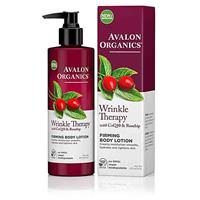 Wrinkle Therapy Firming Bodylotion