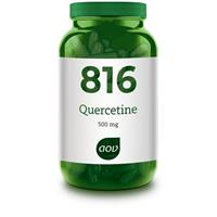 Quercetine-extract 500MG AOV 816