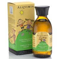 Body Oil For Children & Babies