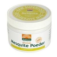 Absolute Mesquite Poeder Raw