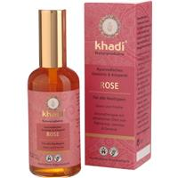 Rose Face- and body Oil