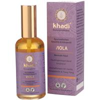 Viola Face- and Body Oil