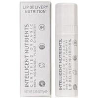 Certified Organic Lip Delivery Nutrition