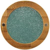 Pearly Eyeshadow 109 parelmoer turquoise