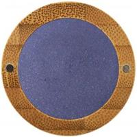 Pearly Eyeshadow 112 azuur blauw