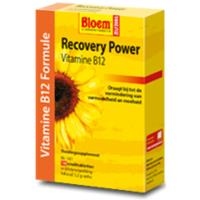 Recovery power