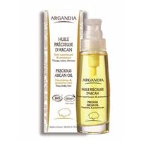 Argan Precious Oil