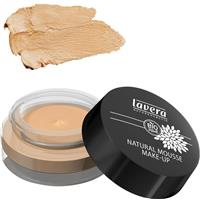 Natural Mousse Make-up 03 Honey