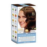 Haarverf Permanent Light Golden Brown (5D)