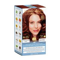 Haarverf Permanent Medium Mahogany Blonde (7M)