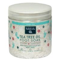 Tea Tree Olie Foot Soak Zout