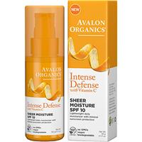 Intense Defence Sheer Moisture SPF10