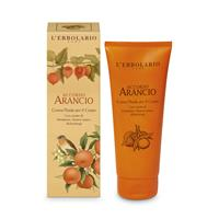 Accordo Arancio fluid body cream
