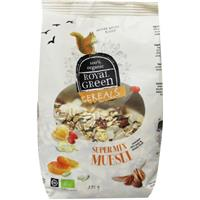 Cereals super mix muesli