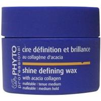 Phyto professional defining shine wax