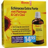 Echinacea extra forte & cats claw duo