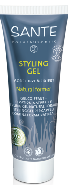 Styling Gel Natural Former