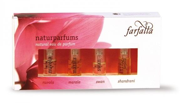 testerset natuurparfums