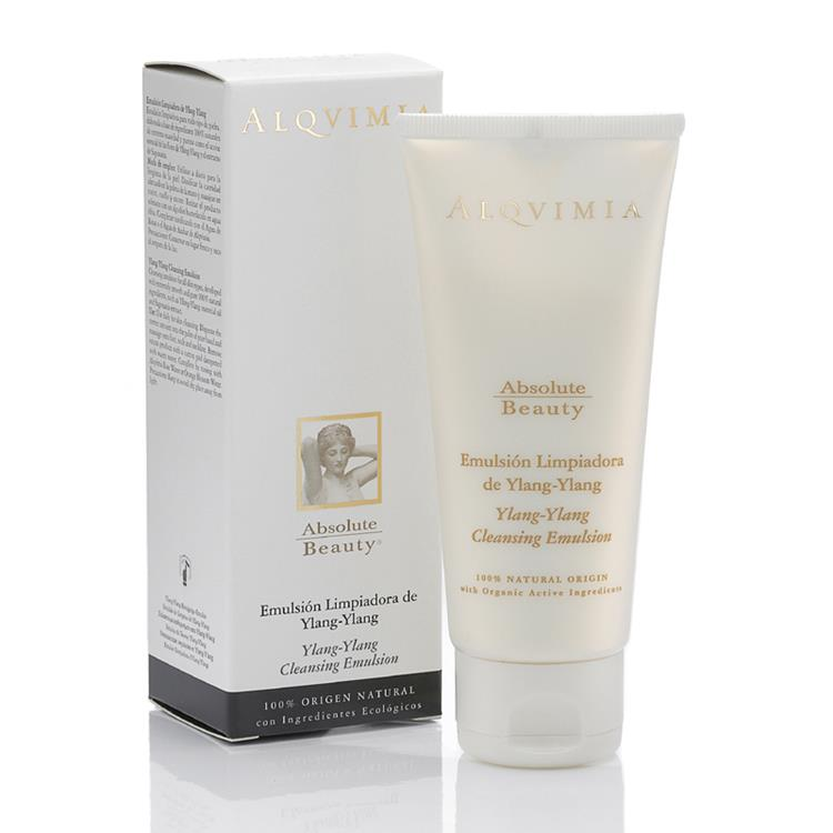 Ylang-Ylang Make-up remover