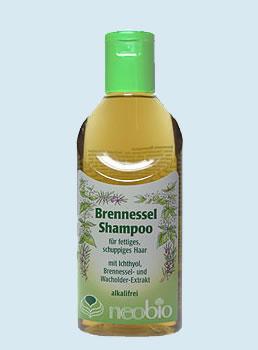Brandnetel shampoo