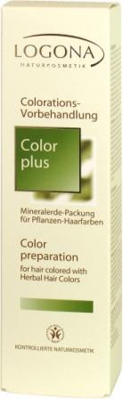 Color Voorbehandeling