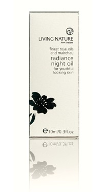 Nachtolie voor een stralende huid*
