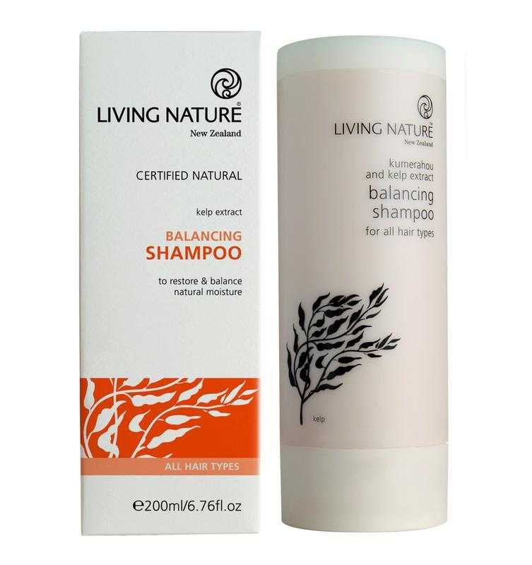 In Balans Shampoo