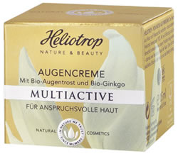 MultiActiv Eye Creme