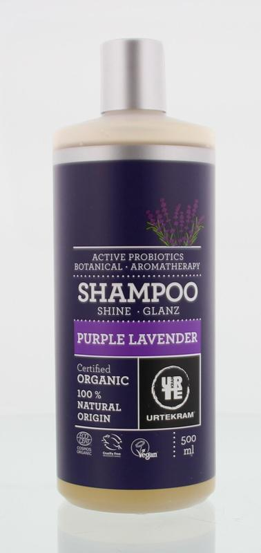 Lavendel Shampoo