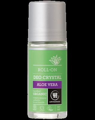 Kristal deo-roller Aloë-vera