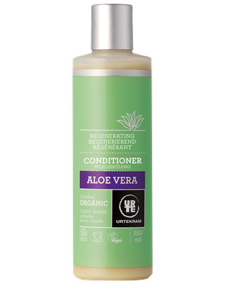 Aloe vera conditioner