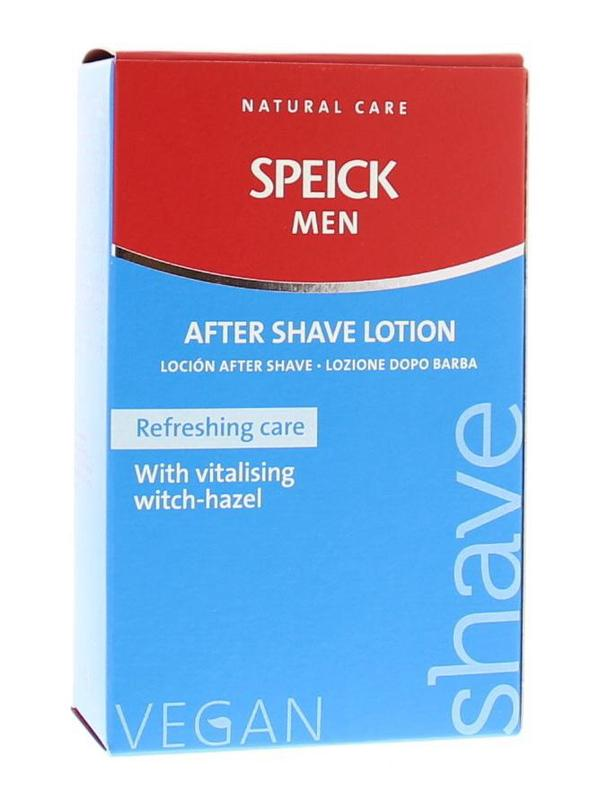 Speick after Shave lotion