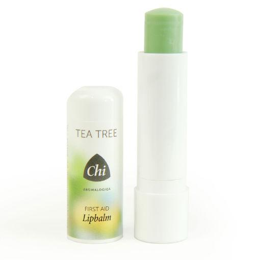 Tea Tree Lippenbalsem