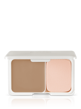 Compact Make-up Hazel 06W