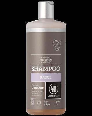 Rhassoulshampoo Shampoo