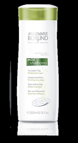 SEIDE Milde shampoo