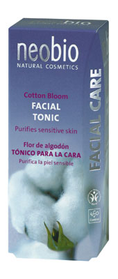 Cotton Bloom gezichtstonic
