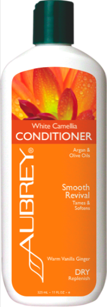 White Camellia Ultra-Smoothing Conditioner