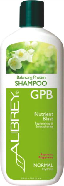 GPB Protein Balancing Shampoo