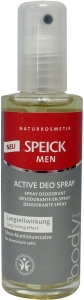 Speick MEN Deo Spray Bio Aktiv